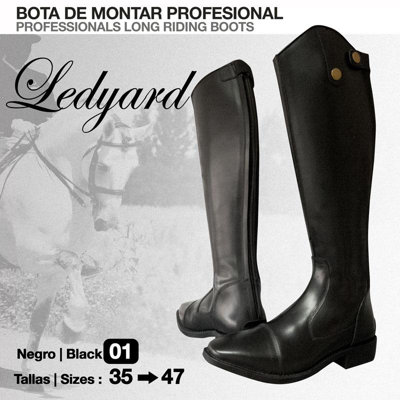 a12e1d8034f BOTA MONTAR LEDYARD PROFESIONAL 8422. Tienda para comprar BOTA ...