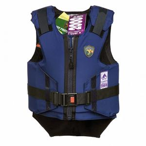BODY PROTECTOR NIÑO CREMALLERA LEVEL III