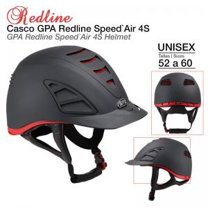 CASCO GPA REDLINE SPEED´AIR 4S