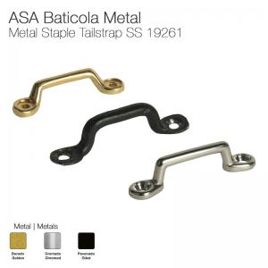 ASA BATICOLA METAL 19261