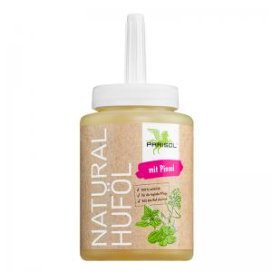 PARISOL CREMA CASCOS 100% NATURAL AGUACATE-OREGANO 500 ML.